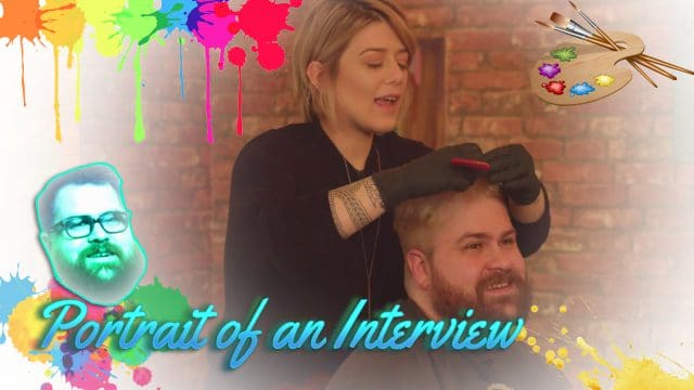 Portrait of an Interview - Episode 4: Ciara Hawrylak
