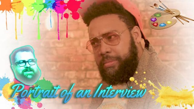 Portrait of an Interview - Episode 2: Juan Neal