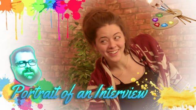 Portrait of an Interview - Episode 3: Julie Kline