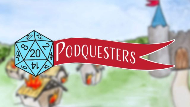 Podquesters