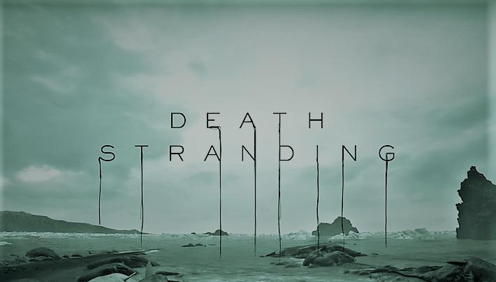 Death Stranding Geektainment news