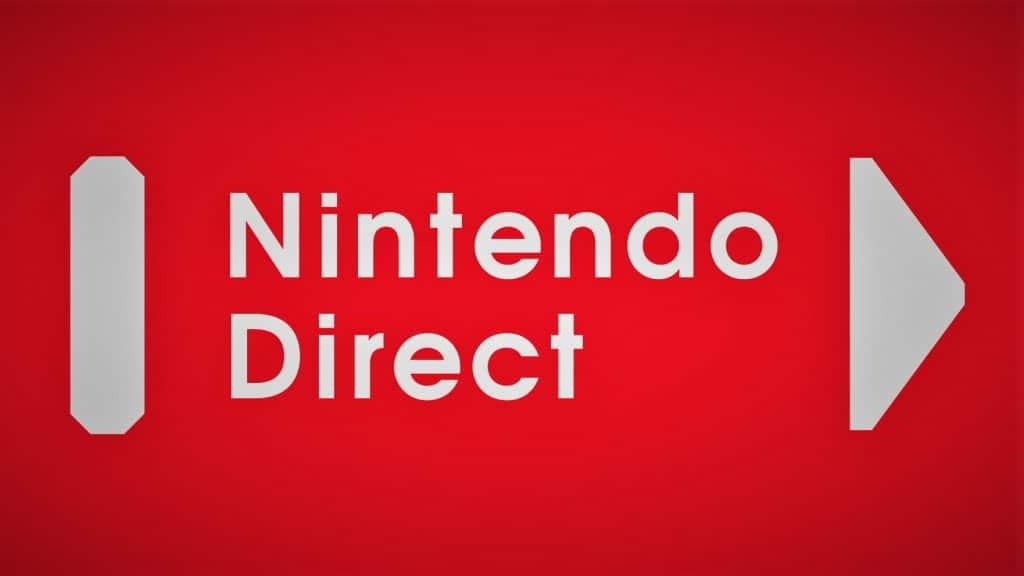 Geektainment Nintendo Direct blog