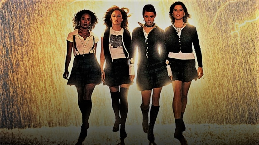 Geektainment blog the Craft