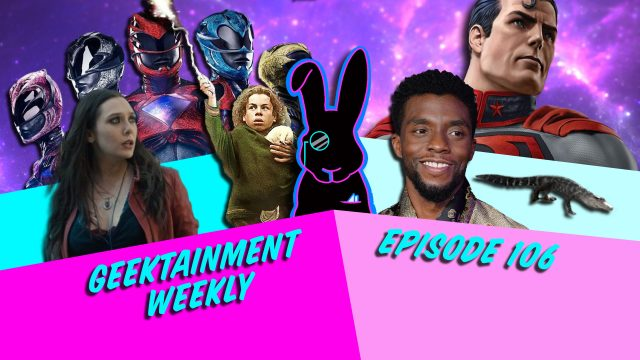 Geektainment Weekly - Episode 106 - Rise of Skywalker Spoiler Free Special