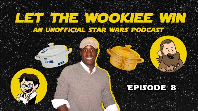 Let The Wookiee Win - Episode 8: Star Wars Quiz Time