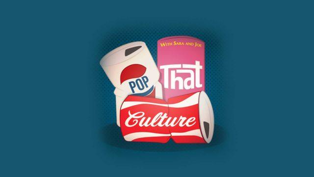 Pop That Culture