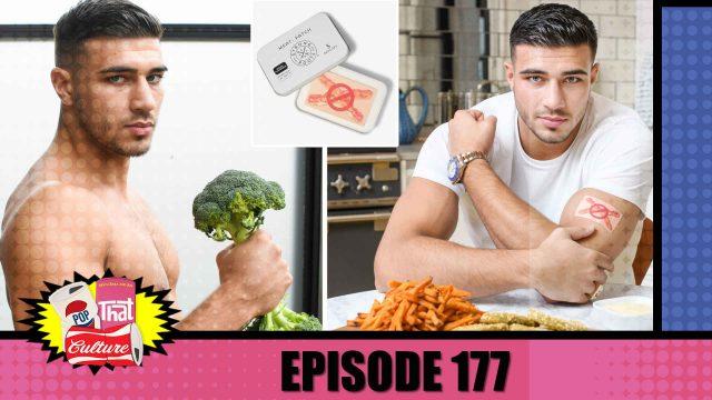 Pop That Culture - Episode 177 - Leaked Commercials