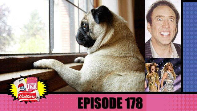 Pop That Culture - Episode 178 - Halftime Haters