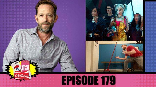 Pop That Culture - Episode 179 - Broom Challenge