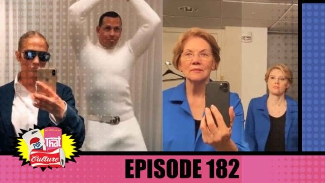 Pop That Culture - Episode 182 - Hit The Switch